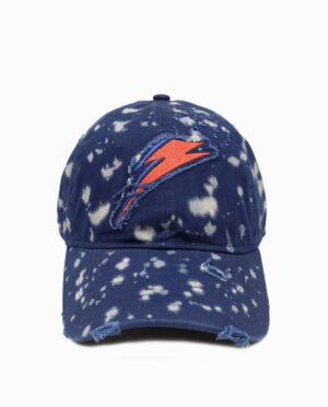 BA00147DBWMa-Bowie-Hat