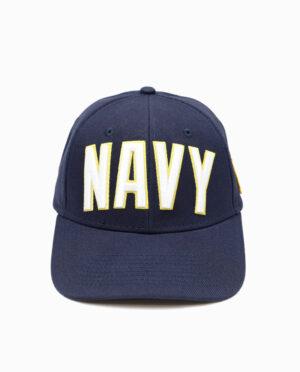 BA02294NAVM-Navy Hat