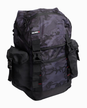 Gears 5 Camouflage Backpack