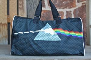 Pink Floyd Gear Bag