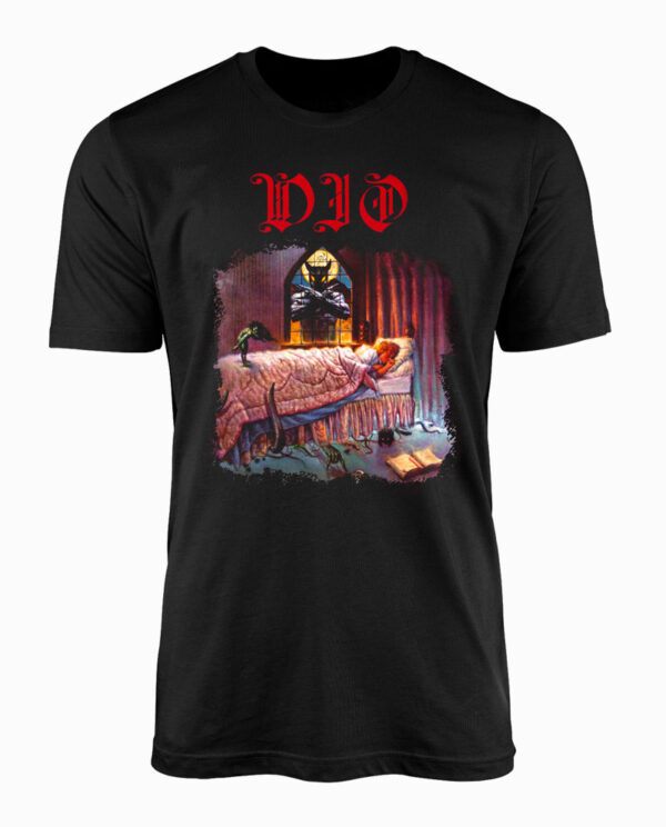 Dio Dream Evil T-Shirt Main Image