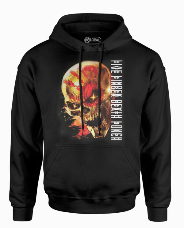 5FDP Justice for None Hoodie Main Image