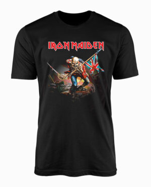 IRM10011-Iron-Maiden-Trooper-T