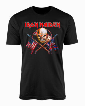 IRM10656-iron-maiden-crossed-flags-tshirt