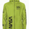 NASA Neon Green Jacket