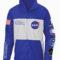 NASA Blue & White Jacket