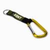 ARMY Carabiner Clip Keychain