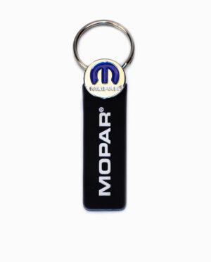 Mopar Rubber Keychain