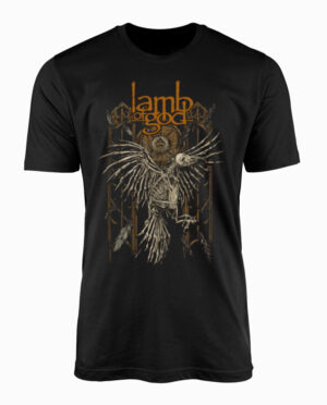 LAM100002-lamb-of-god-crow-tshirt