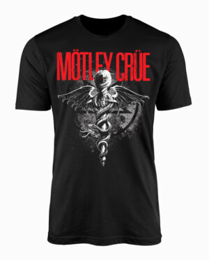 MOT10244-Motley-Crue-Dr-Feelgood-Tshirt