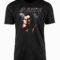 "Ozzy Osbourne ""Mask"" Black T-Shirt"