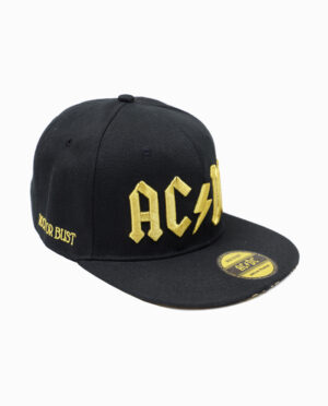 AC/DC Rock or Bust Hat