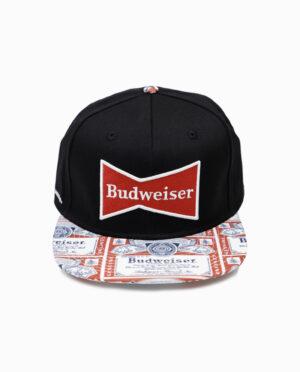 SB04908BUDMa-Budweiser-Logo-Brim-Hat