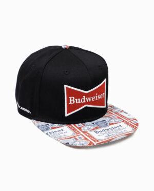 Budweiser Logo Brim Hat