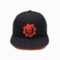 Gears of War Omen Hat Front View