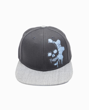 Gears of War Ice Omen Hat Front View