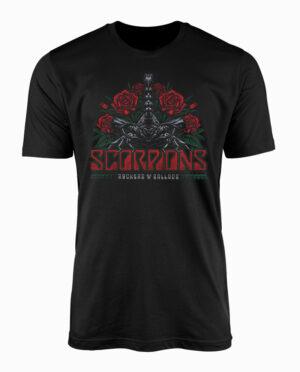 Scorpions Rockers 'N' Ballads T-Shirt