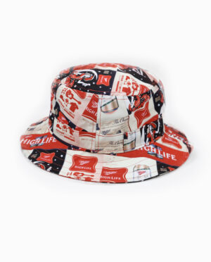 Miller High Life Bucket Hat