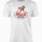 Mack Trucks Logo White T-Shirt