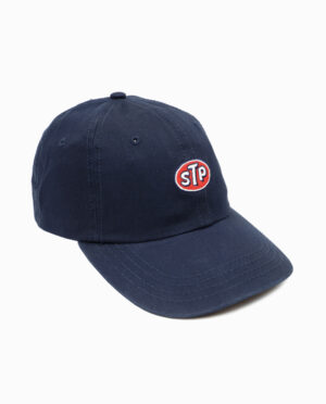 STP Navy Dad Hat
