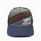 Miller High Life Striped Hat