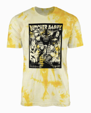 TS00694BBSU-Butcher-Babies-Attack-Tshirt