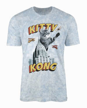 TS02272GENM-Kitty-Kong-Tshirt