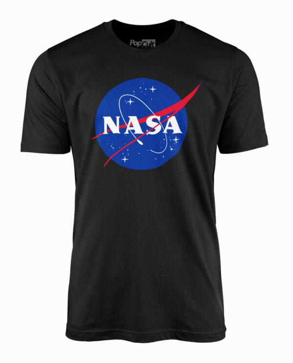 NASA Insignia T-shirt Image