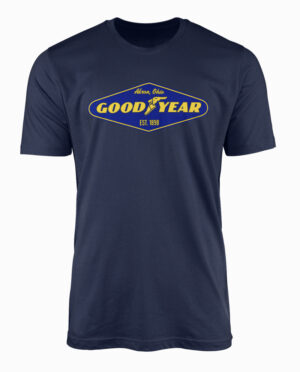 Goodyear Logo T-Shirt