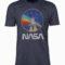 NASA Launch T-Shirt