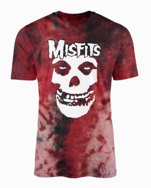 TS16210MSFM-misfits-redwash-tshirt