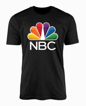 TS16847NBCU-NBC-Black-Tshirt