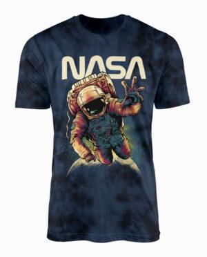 TS16919GENU-NASA-Astronaut-Tshirt