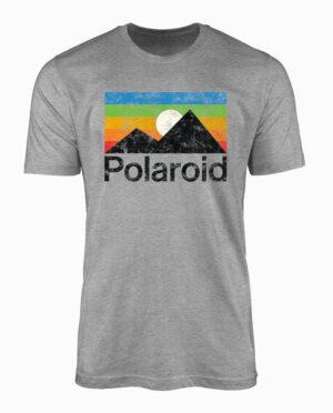 TS556566PLD-Polaroid-Mountain-Logo-Tshirt
