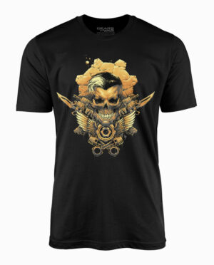 TS636556GOW-Gears-of-War-Gabe-Tactics-T-Shirt