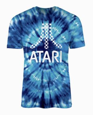 TS742407ATA-Atari-Tie-Dye-Tshirt