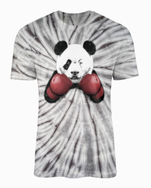 Ts02169GENM-Punchin-Panda-T-Shirt
