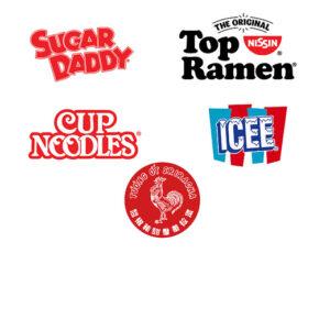 Beverage/Candy/Food