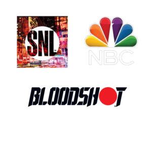 Comics/Movies/TV