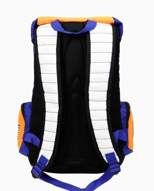 NASA Flight Suit Backpack Back Image