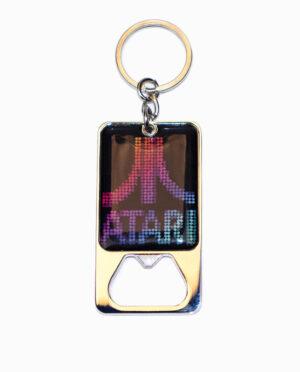 Atari Bottle Opener Keychain