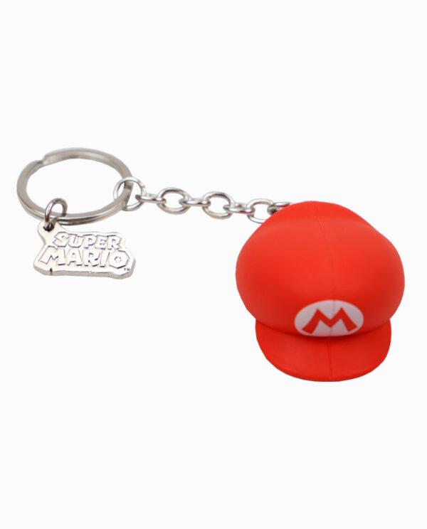 Nintendo Mario Keychain