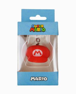 Nintendo Mario Keychain Box