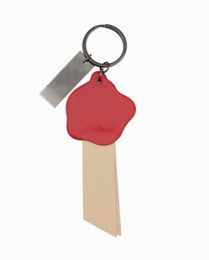 War Hammer 3D Keychain Back Main Image