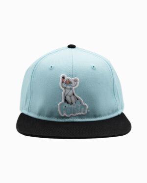 Faith Snapback Hat Main Image