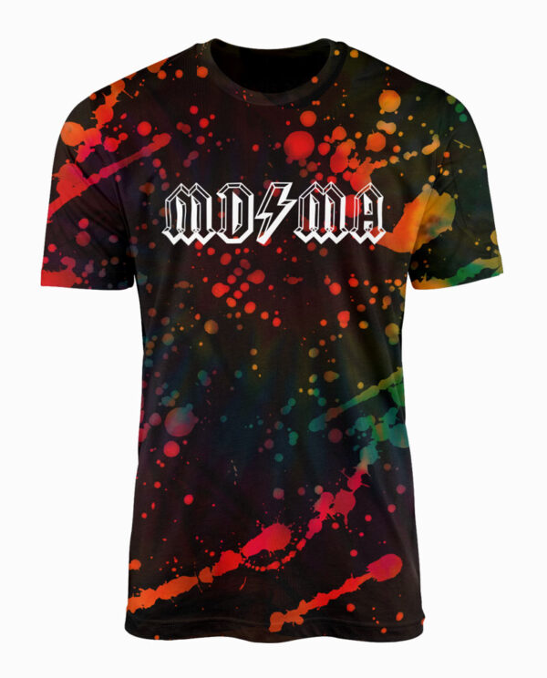 MD/MA T-Shirt from Pop Cult