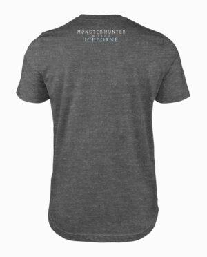 Iceborne Emblem T-Shirt