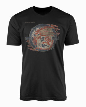 TS473218MHN-monster-hunter-rathalos-tshirt
