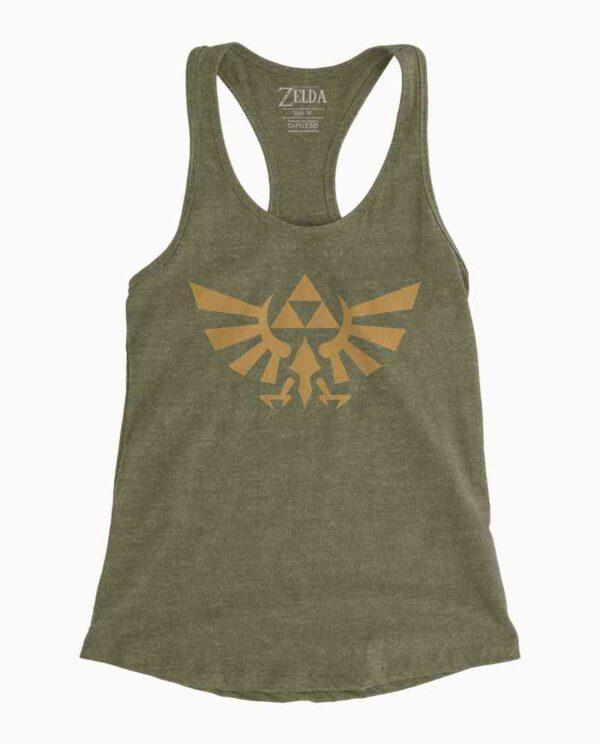 Zelda Tank Top Main Image