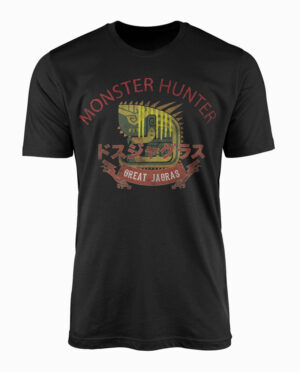 TS817800MHN-monster-hunter-jargas-tshirt
